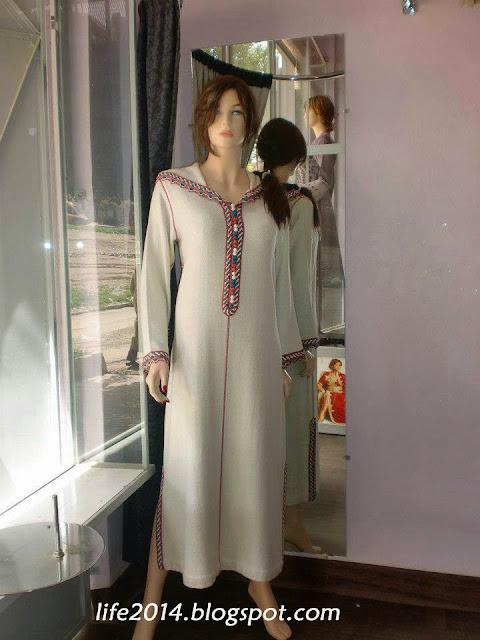 جلابة مغربية بتصاميم رااااااقية وألوان jallaba844889.jpg