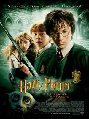 Harry Potter và Phòng Chứa Bí ...