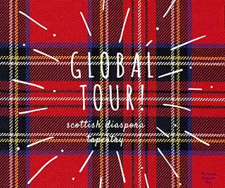 Tapestry, Scotland, Diaspora, Bergen, Barga, Scots, Tour, Veere, Scots House