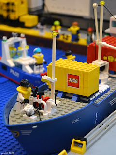 day three - sydney brick show