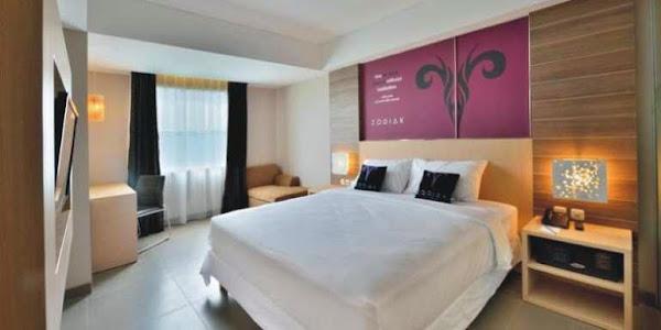 Hotel Bagus di Wirobrajan Jogja, Harga Mulai Rp 62rb