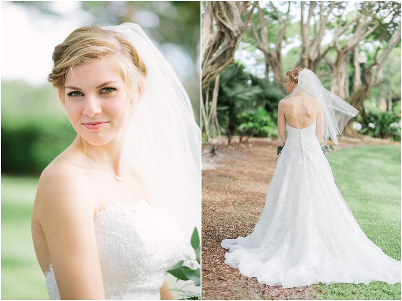south florida wedding photography by erica J