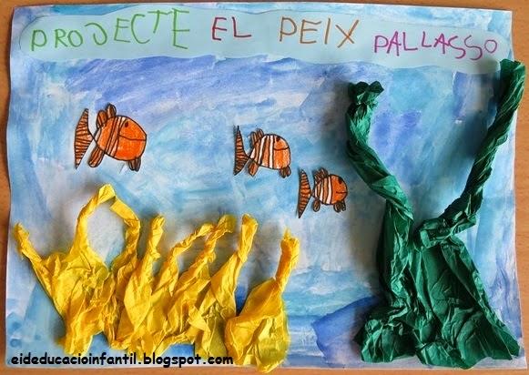 Projecte Peix Pallasso