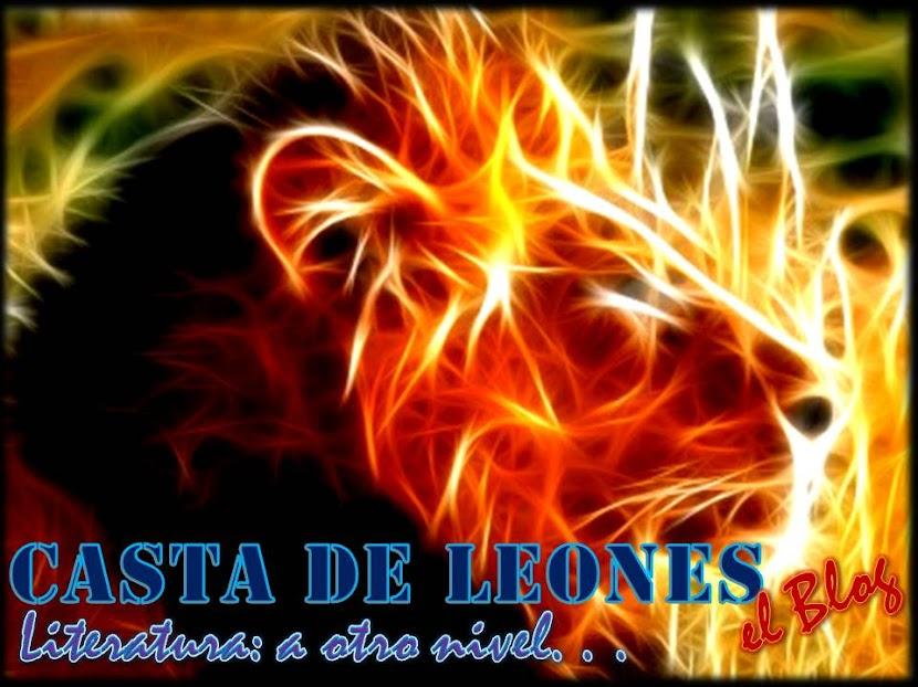 Casta de Leones