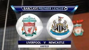 Liverpool 2-1 Newcastle Utd todos os golos e o resumo do jogo
