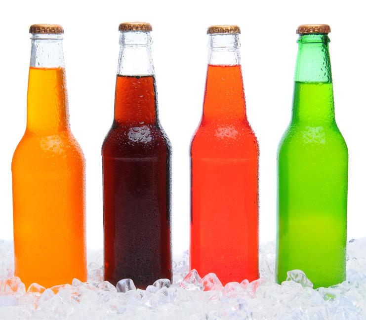 Suicide Soda