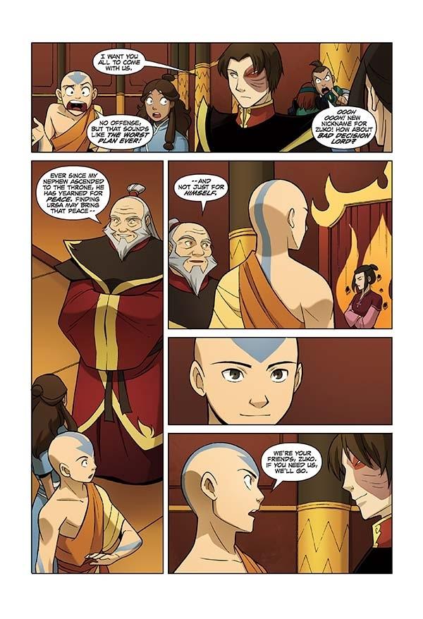 comic+the+search+avatar+aang+la+busqueda+avatar+comic+book+fire+lord+zuko+azula+se%C3%B1or+del+fuego+zuko+ozai+appa+momo+katara+sokka+iroh+toph+nick+avatar+aang+noticias+avatar+korra+noticias+(4) Avatar Cartoon Book 4