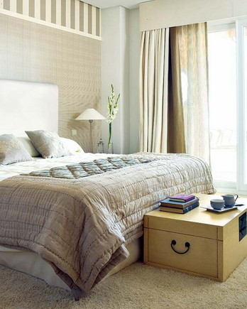 Blog da decora o decorar com ba s - El mueble decoracion dormitorios ...
