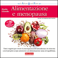 Alimentazione e Menopausa