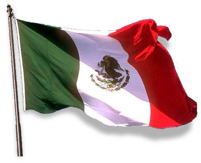 foto bandera mexico: