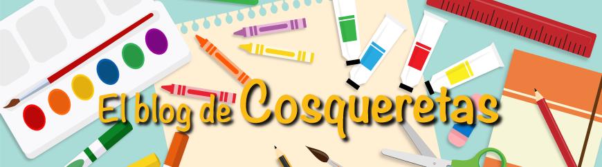 El blog de Cosqueretas