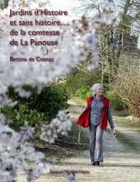 Jardins d'Histoire et sans histoire...