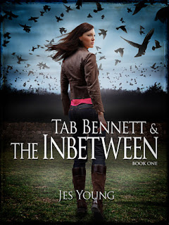 http://www.goodreads.com/book/show/13630560-tab-bennett-and-the-inbetween