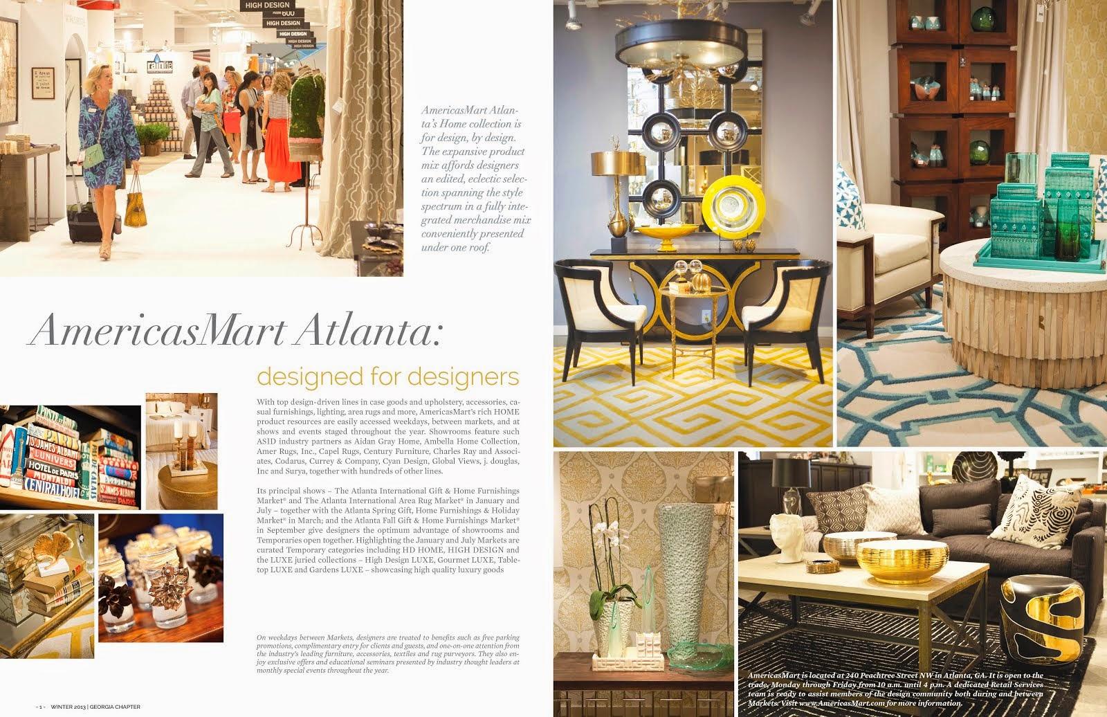 ASID Magazine