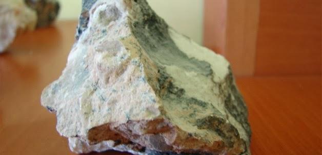 Türkiyedeki Bentonit madenleri Hangi İllerimizde