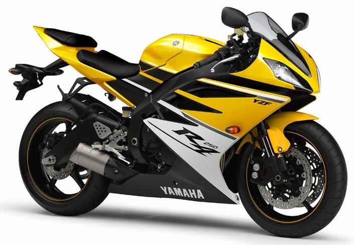 Harga Motor Baru Yamaha Jupiter Mx 2014
