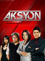 Aksyon Balita (TV5) - 23 April 2013 