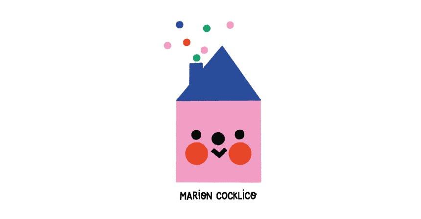 Marion Cocklico