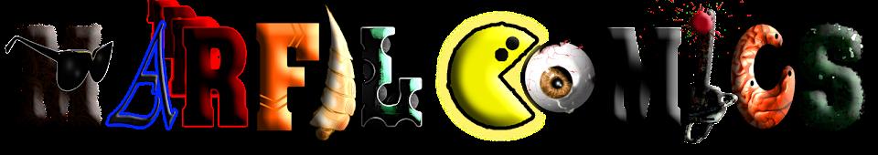 MARFIL COMICS