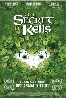Bí Mật Của Kells - The Secret Of Kells