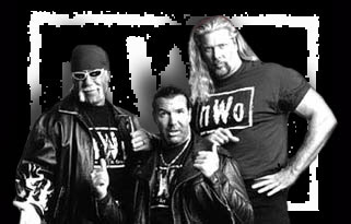 NWO Stables WWE