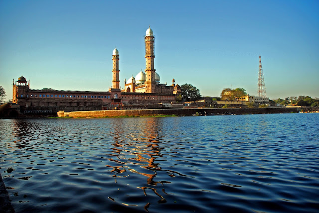 top wallpapers in high definition of taj ul masajid bhopal download