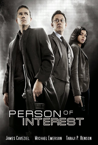 Person Of Interest Temporada 4 (HDTV 720p Ingles Subtitulada) (2014)