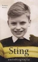 autobiografía de Sting