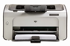 Download Driver HP LaserJet P1006 Printer