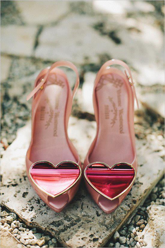 Sexy Shoe Sunday: Vivienne Westwood ~ B So Chic ...