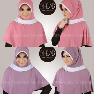jual hijab murah online, jual himar bergo murah online, jual bergo syar'i murah online