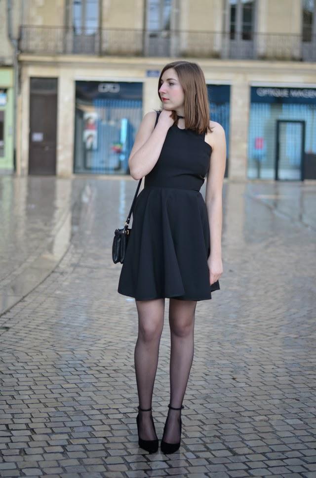 jvelez couture la petite robe noire lprn