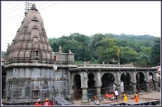 Bhimashankar Temple Jyotirlinga Pune Maharashtra