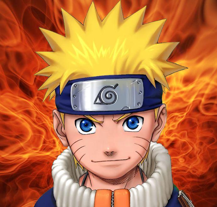 Devine le jeu vidéo - Page 2 Naruto