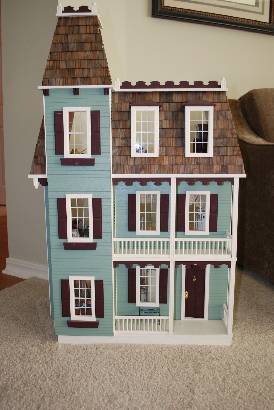Kitchen Dollhouse Furniture Similiar Hobby Lobby Dollhouse Beds Keywords