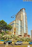 Gedung-gedung tinggi  di Indonesia