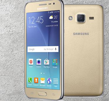 Gambar dan Harga Samsung Galaxy J2