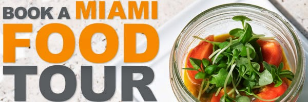 Book a Food Tour Today!