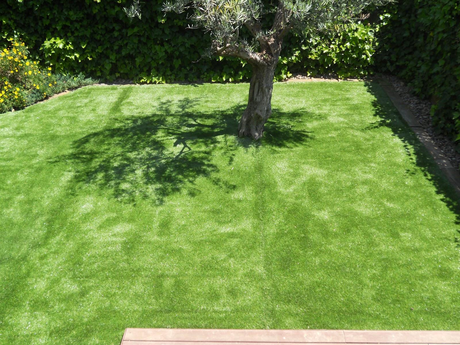 Jardineria eladio nonay jardiner a eladio nonay c sped artificial - Todo cesped artificial ...