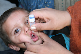Polio Eradication in Afghanistan
