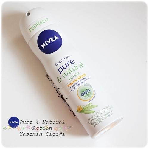 alüminyum içermeyen deodorant
