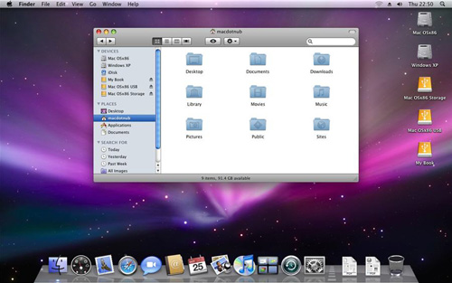 Mac Os Free Download
