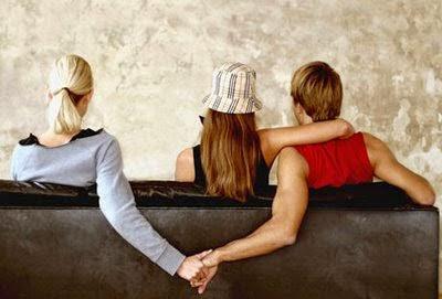 sebab suami berpoligami