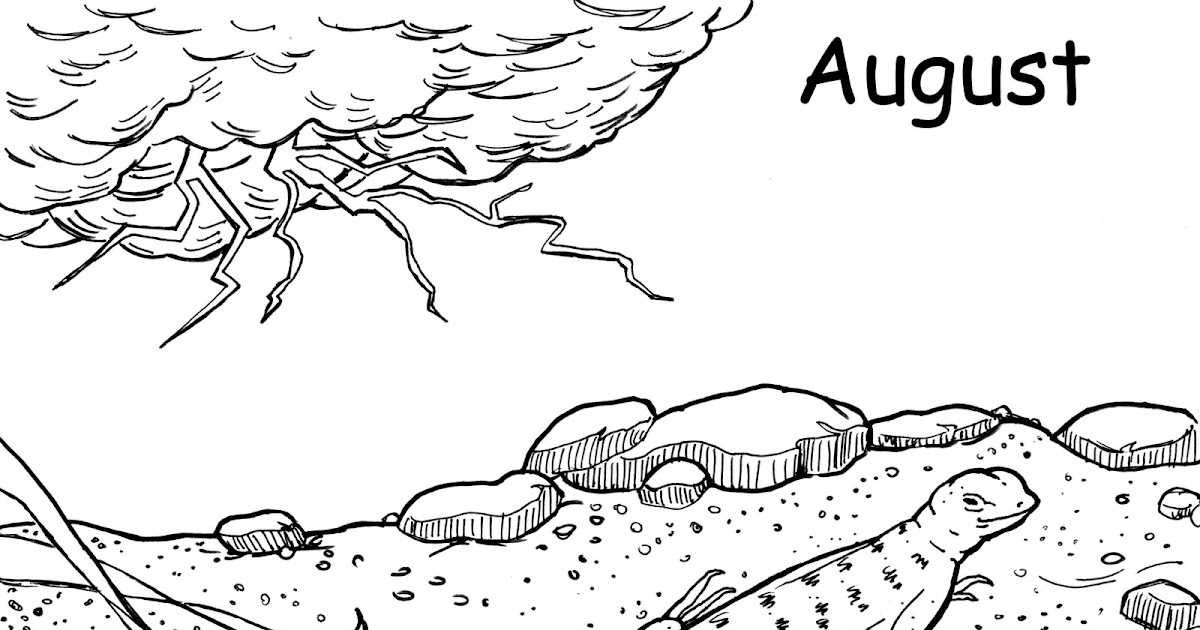 Kathleen rietz illustration and design prairie storms for Licorice coloring page