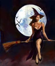 Toda mulher é Bruxa
