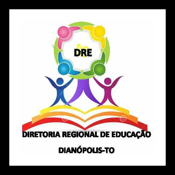 DRE  Dianópolis - Tocantins