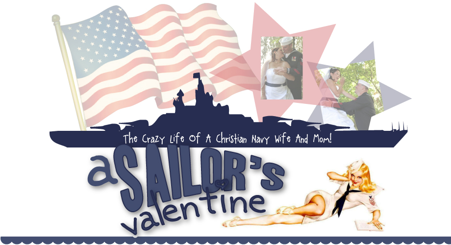 A Sailor&#39;s Valentine
