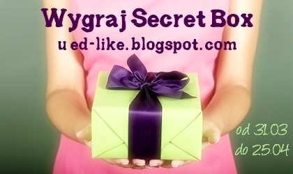 http://ed-like.blogspot.com/2014/03/rozdanie-secret-box.html