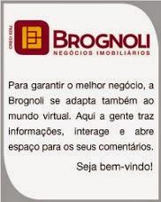 Brognoli Negócios Imobiliários