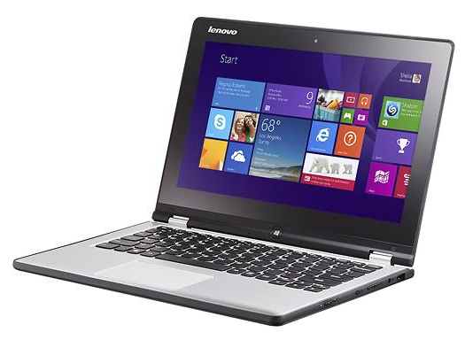 IdeaPad Yoga 2 Convertible Laptop is Debuted in Best Buy for $500